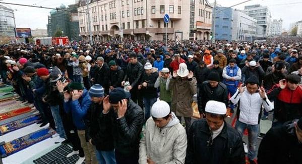 01-Islam en Suéde