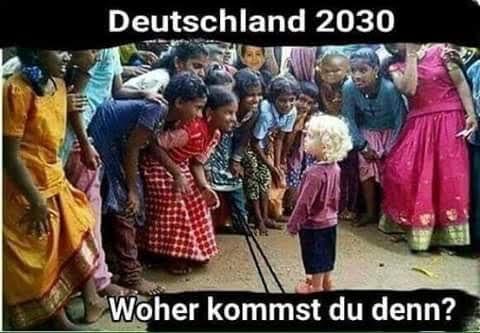 Le blanc de demain en europe